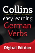 Easy Learning German Verbs (Collins Easy Learning German) 25cba828-f657-4265-9b68-50099817fde6