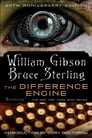The Difference Engine Cover Image