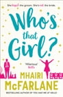 Who's That Girl? Cover Image
