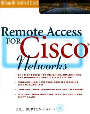 Remote Access for Cisco Networks