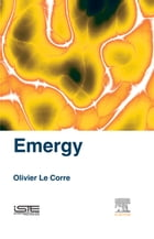 Emergy by Olivier Le Corre