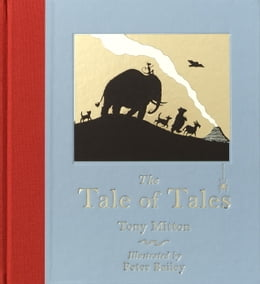 Book Tale of Tales by Tony Mitton