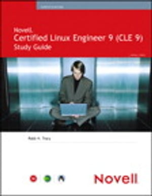 Novell Certified Linux 9 (CLE 9) Study Guide