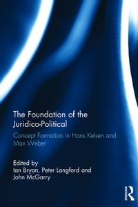 The Foundation of the Juridico-Political