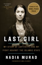 The Last Girl Cover Image