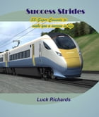 Success Strides by Luck Omorede