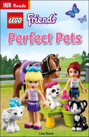 LEGO� Friends Perfect Pets
