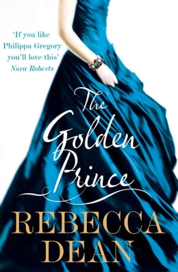Book The Golden Prince by Rebecca Dean