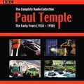 Paul Temple: The Complete Radio Collection: Volume One d6714b9a-6472-4cf6-a5b3-fc433b09f101