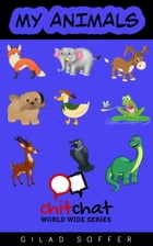 My Animals by Gilad Soffer