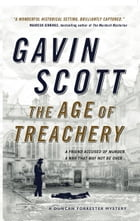 The Age of Treachery Cover Image
