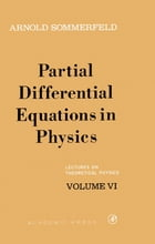 Partial Differential Equations in Physics by aaa