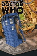 9781785850394 - Al Davison, Lovern Kindzierski, Tony Lee: Doctor Who: The Tenth Doctor Archives #25 - Buch