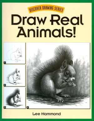 Draw Real Animals!