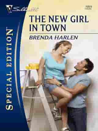The New Girl in Town by Brenda Harlen