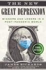 The New Great Depression Cover Image