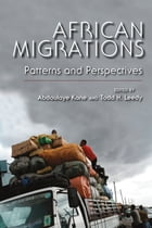African Migrations: Patterns and Perspectives by Abdoulaye Kane