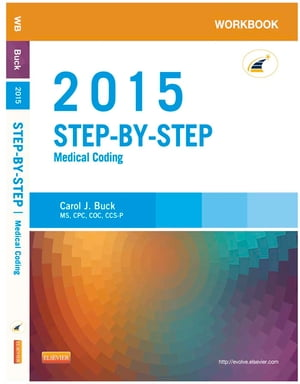 Workbook for Step-by-Step Medical Coding, 2015 Edition - E-Book