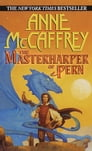 The Masterharper of Pern Cover Image