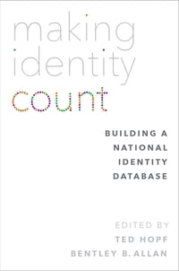 Making Identity Count: Building a National Identity Database