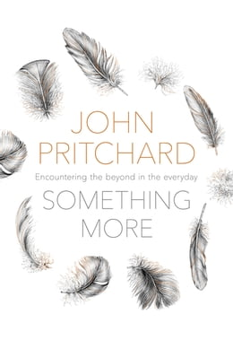 Book Something More: Encountering the beyond in the everyday by John Pritchard