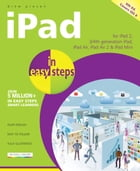 iPad in easy steps, 6th edition: covers iOS 8