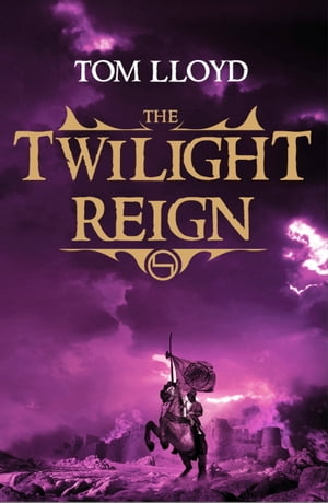 The Twilight Reign: Three Short Stories and an Extract from the Bestselling Fantasy Series