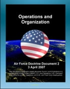 Air Force Doctrine Document 2 (AFDD 2), Operations and Organization - USAF Air and Space Operations, War Strategy, Effects-Based Operations (EBO), Air by Progressive Management