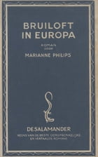 Bruiloft in Europa by Marianne Philips