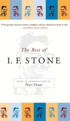 The Best of I.F. Stone by I. F. Stone