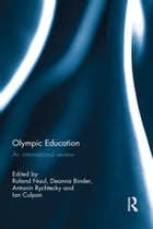 Olympic Education: An international review