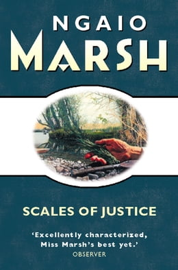 Book Scales of Justice (The Ngaio Marsh Collection) by Ngaio Marsh
