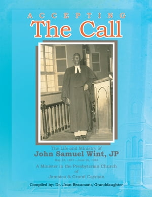 Accepting the Call by John S. Wint