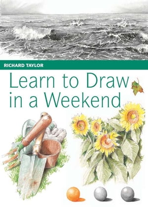 Learn To Draw In A�Weekend