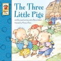 The Three Little Pigs ac5adedb-61c4-4e3d-864e-bda0d02d6bd2