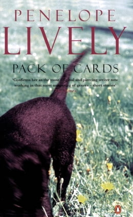 Book Pack of Cards: Stories 1978-1986 by Penelope Lively