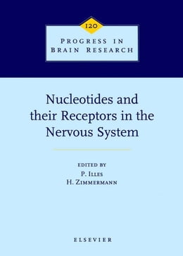 Book Nucleotides and their Receptors in the Nervous System by Illes, P.