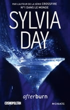 Afterburn (version française) by Sylvia Day