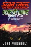 The Star Trek: The next Generation: The Genesis Wave Book Two f61e7d2d-1b51-4975-8629-446ef922b110
