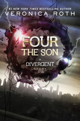 Book Four: The Son by Veronica Roth