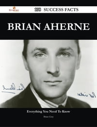 Brian Aherne 138 Success Facts - Everything you need to know about Brian Aherne