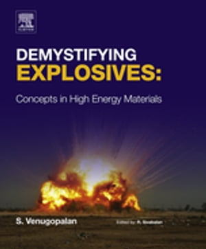 Demystifying Explosives Concepts in High Energy Materials
