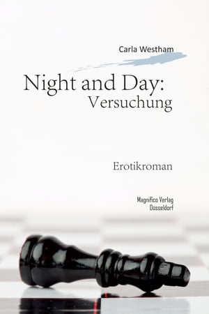 Night and Day: Versuchung: Band 2