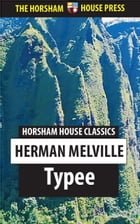 Typee: A Romance of the South Seas by Herman Melville