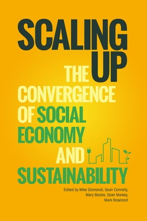 Scaling Up The Convergence of Social Economy and Sustainability