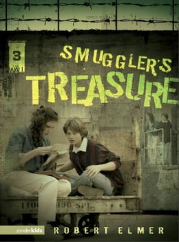 Book Smuggler's Treasure by Robert Elmer