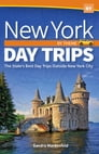 New York Day Trips by Theme Cover Image
