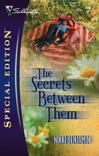 The Secrets Between Them by Nikki Benjamin