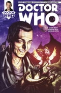 Doctor Who: The Ninth Doctor #5 ec45b9c9-d93c-46ac-a5a5-b135ee9c70ce