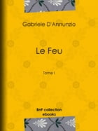 Le Feu: Tome I by George Hérelle